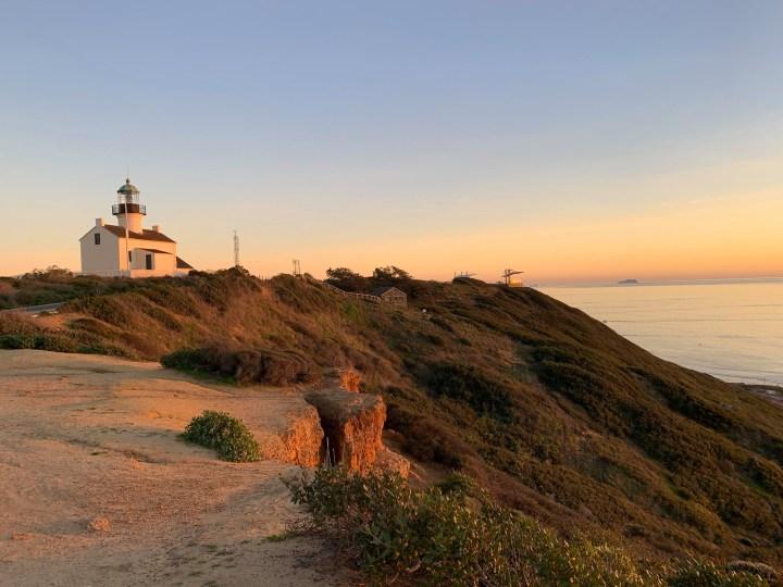 5 Great Hikes Near San Diego