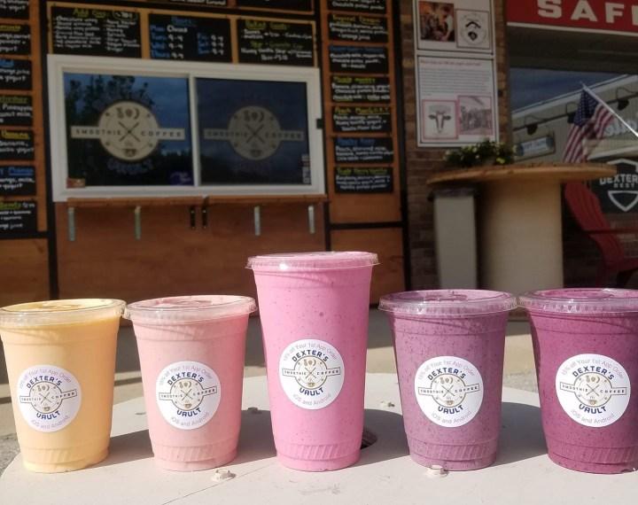 6 Healthy Dining Destinations Near Groton