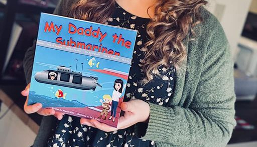 Sub Spouse Small Business: My Daddy is a Submariner
