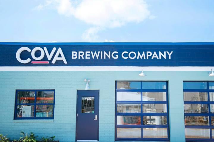 7 Essential Breweries in Norfolk