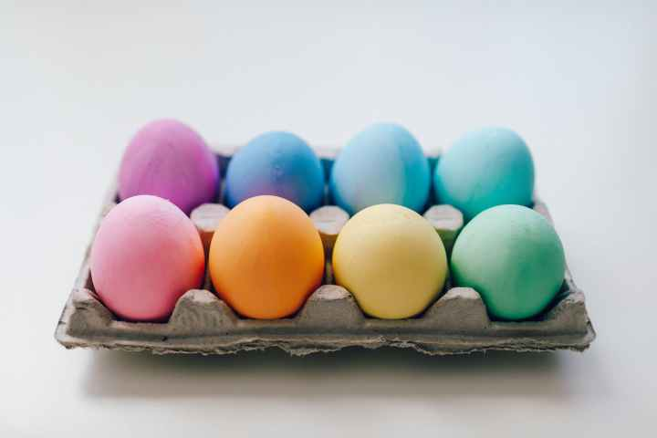 15 Easter Egg Hunts, Parades & Other Events at Duty Stations