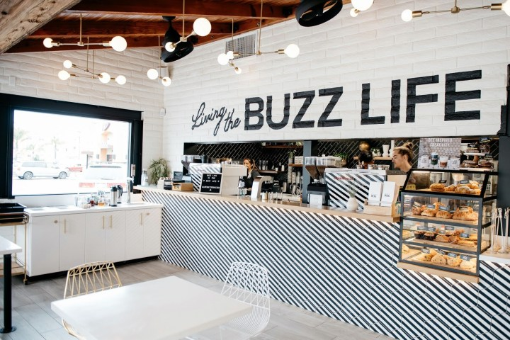 3 Great Coffee Shops to Try in San Diego