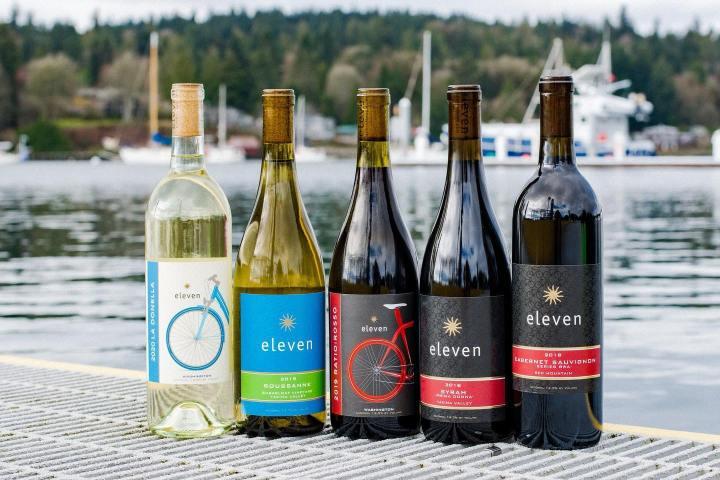8 Great Wineries Near Bangor