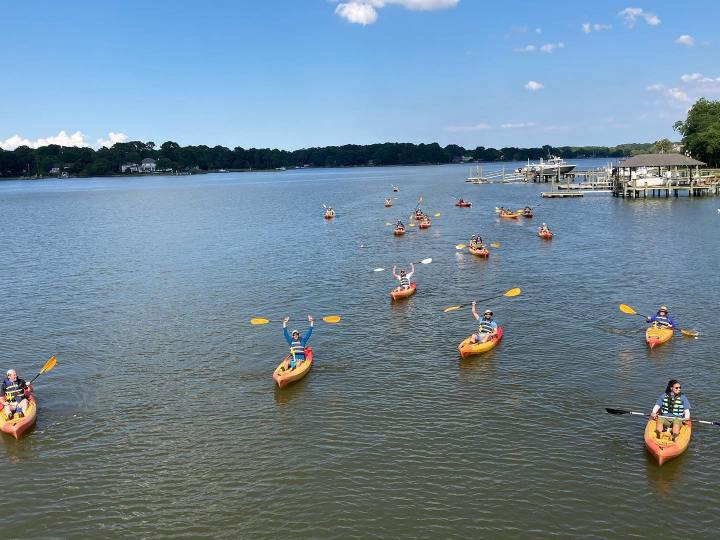 5 Fun Things to Do in Norfolk This Summer