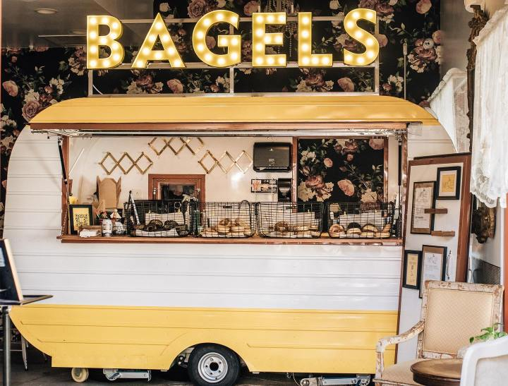 Moon Cakes & Montreal Bagels: Two Bakeries to Check Out in Oahu
