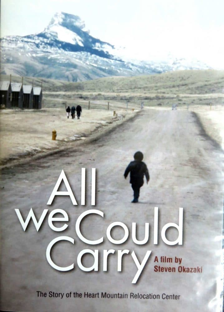 All We Could Carry
