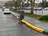 Westside Story – Parking Enforcement Fights Scofflaw Parkers