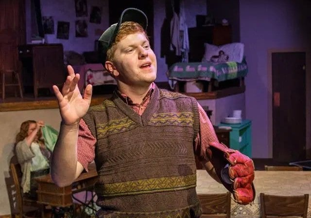Biloxi Blues Play Review Lakewood Playhouse