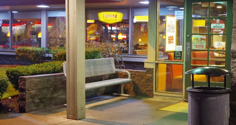 Denny's – Restaurant Review | The Suburban Times