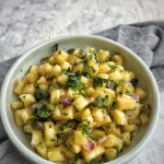 Pineapple Salsa | The Subversive Table