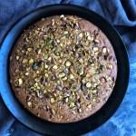 Pistachio Cardamom Cake   The Subversive Table