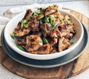Chicken Bulgogi | The Subversive Table