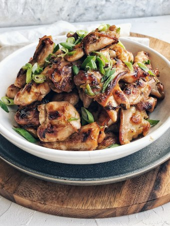 Chicken Bulgogi | The Subversive Table