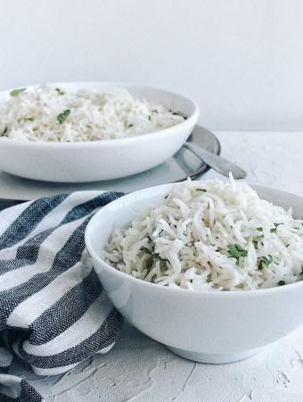 IP Coconut Rice   The Subversive Table