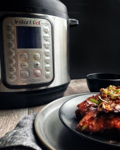 Instant Pot Gochujang Chicken | The Subversive Table