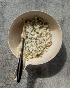 okonomiyaki batter