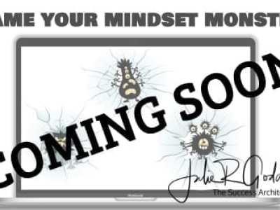 Taming Your Mindset Monster