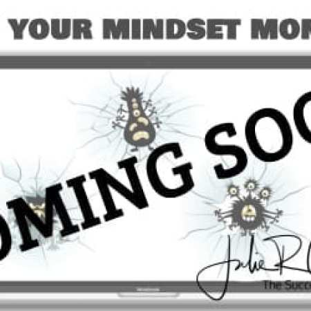 Taming Your Mindset Monster