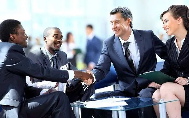 3 Ways You Can Create Great Business Relationships