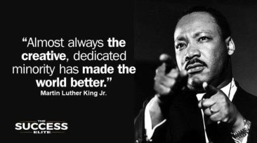 25 Most Powerful Martin Luther King Jr. Quotes