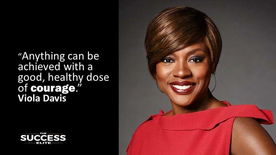 Viola Davis Quotes