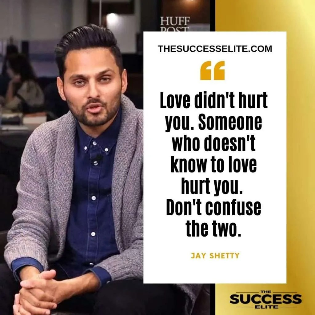 Top 25 Most Inspiring Jay Shetty Quotes to Encourage You to Succeed