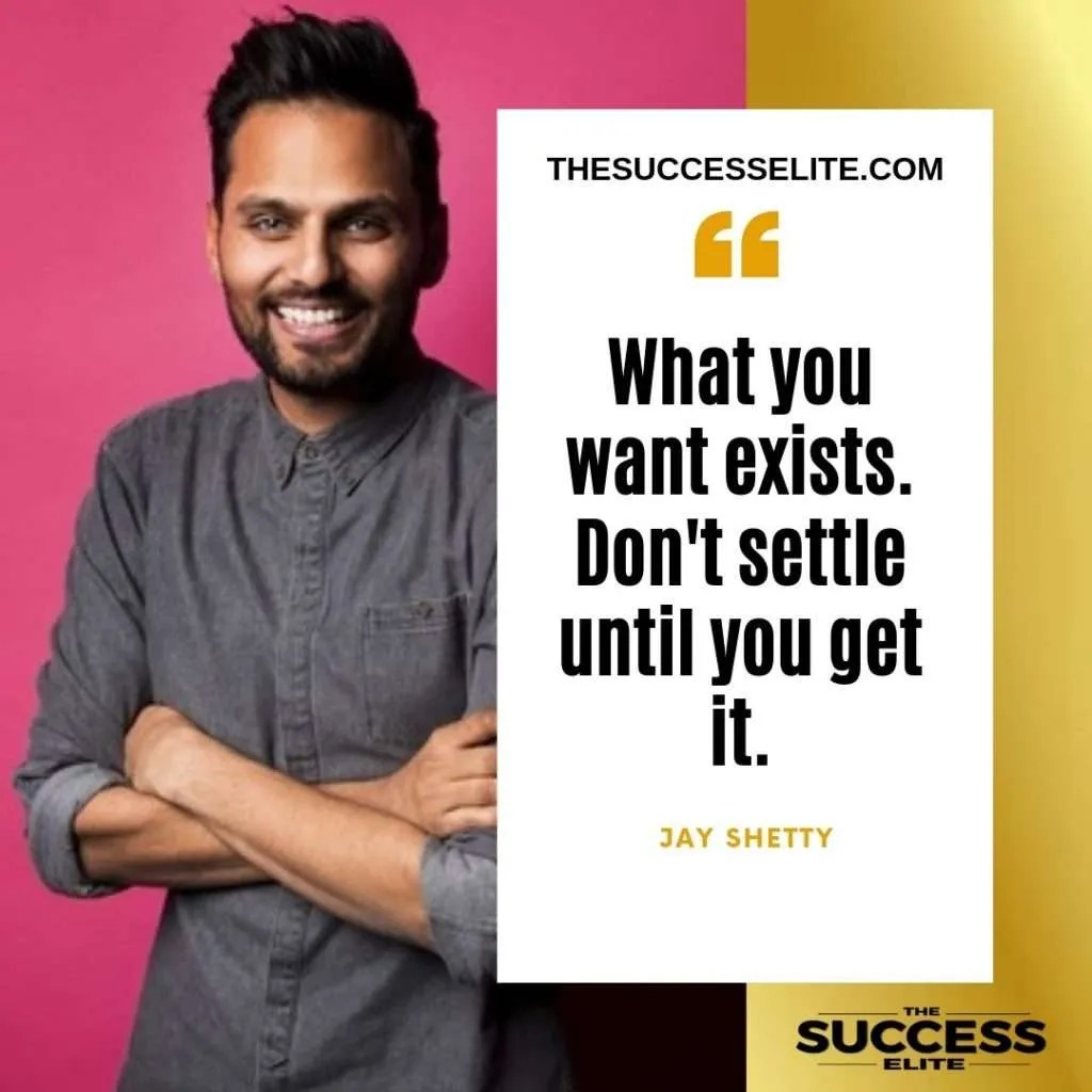 25 Most Inspiring Jay Shetty Quotes to Encourage You To ...