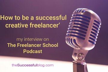 How to be a successful freelancer - interview
