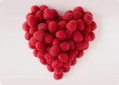 raspberries via driscolls