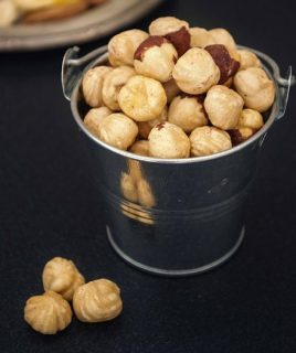 nuts FREE IMAGE via pixabay