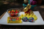 Easter Candy and Wine- The Perfect Pairings
