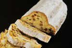 Stollen- A sweet bread laden with tradition