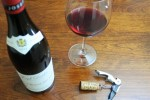 Wine Series- Burgundy Pinot Noir