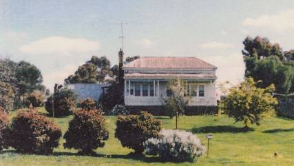 Braddy Home