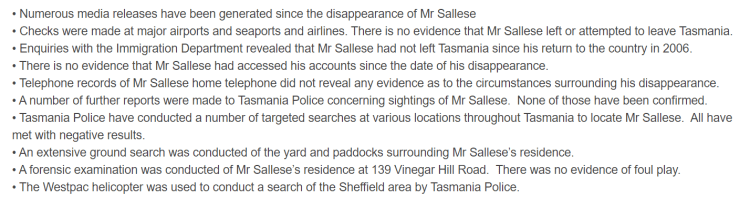 Search for Nicola Sallese