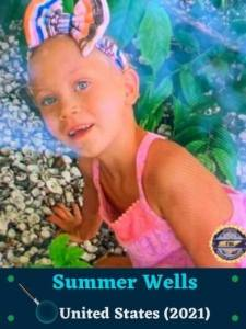 Read more about the article Summer Moon-Utah Wells (Missing Child)