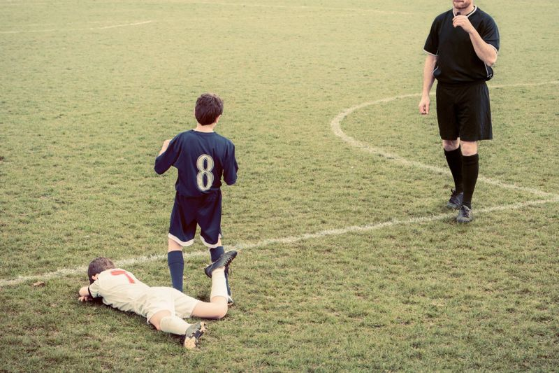 """Kids-reenact-Footballs-most-infamous-moments"