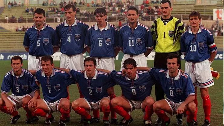 yugoslav 1998