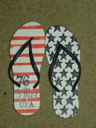 a20121010 flip flops