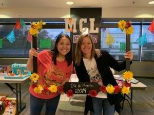 Spanish Teachers at The Summit 2019