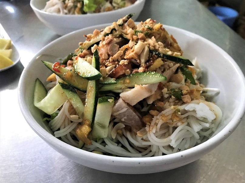 Bun Mam Top 5 Eats in Vietnam