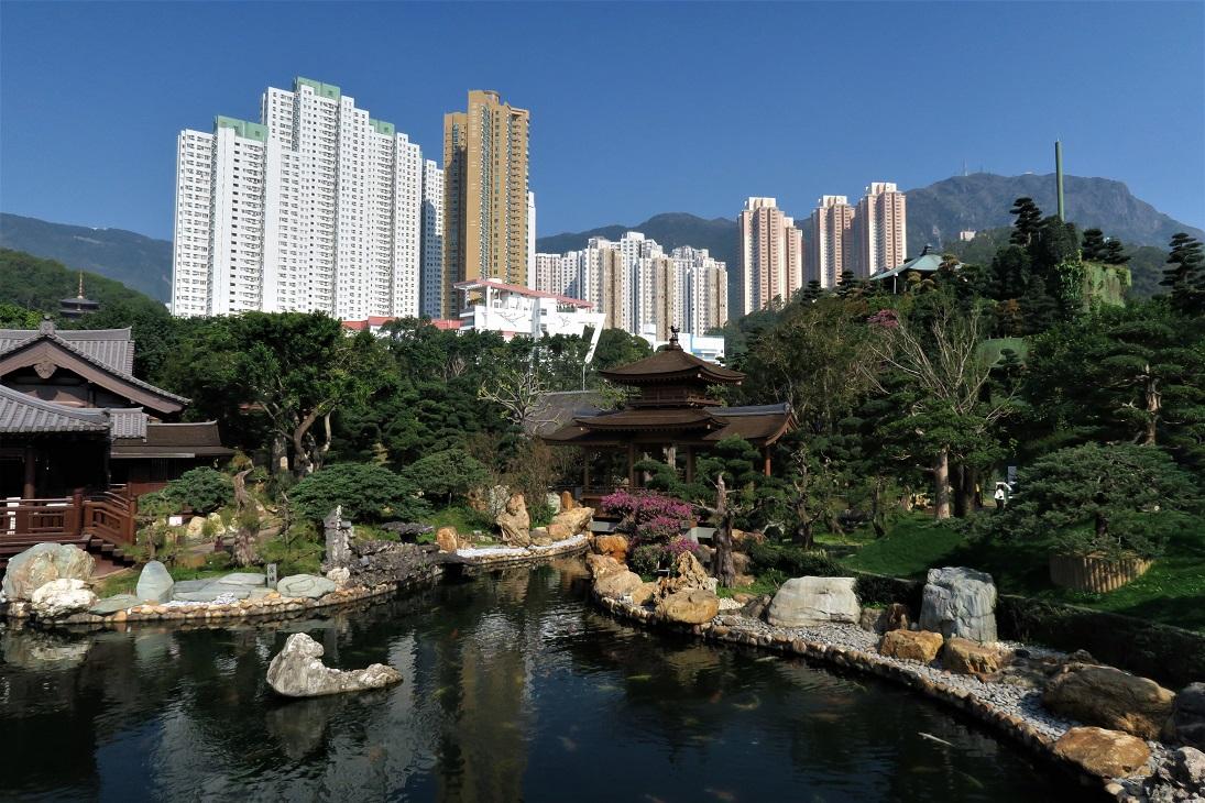 Nan Lian Garden Budget Breakdown 7 Days Exploring Hong Kong