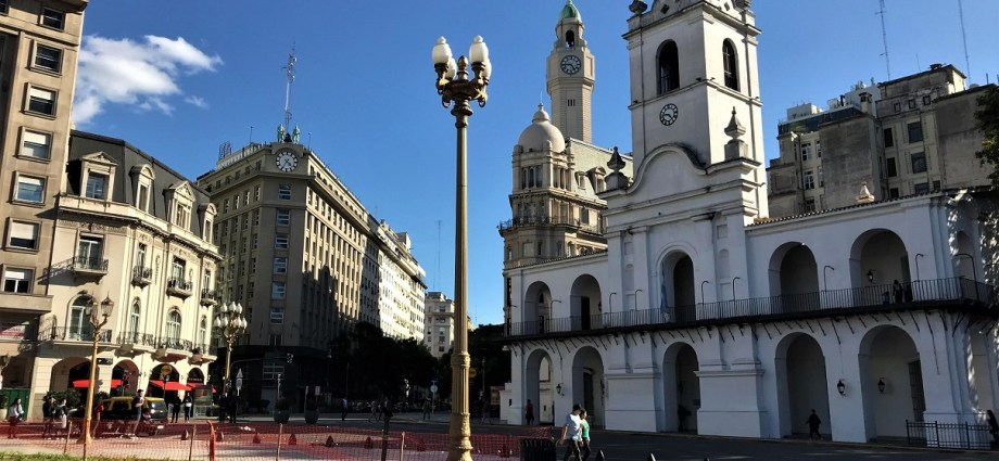 Budget Breakdown Exploring Buenos Aires and Mendoza (Argentina)