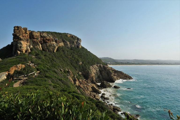 Robberg Nature Reserve The Budget Traveller's Guide to the Garden Route Road Trip