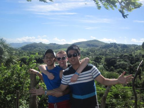 Dominican trip 2012