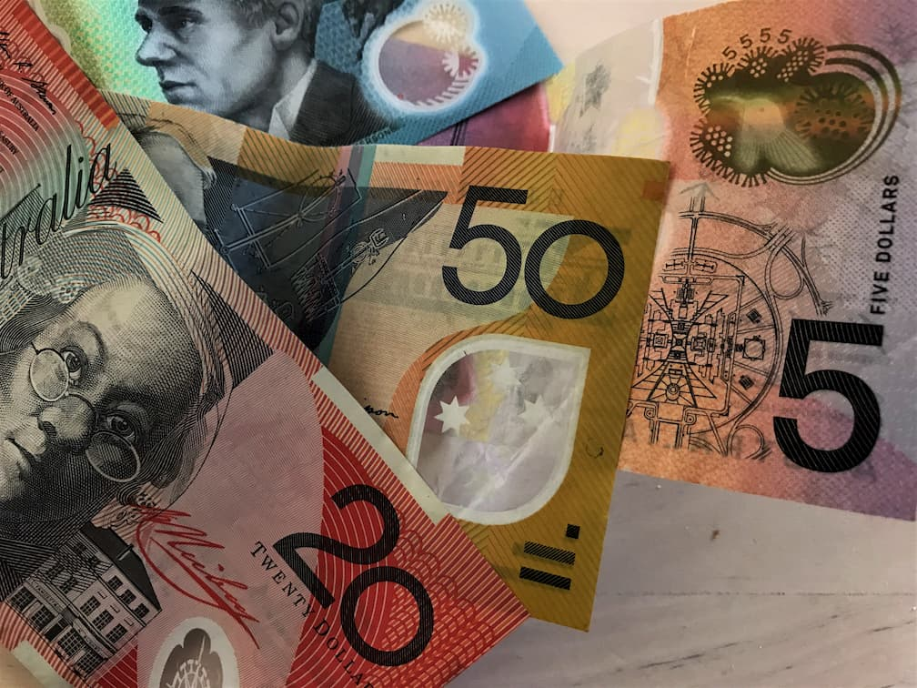 How to Earn Cash back in Australia The sum of Travel