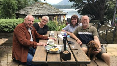 Jun 20th to July 7th – The Lake District Part 2 – The First Week (23/6 to 27/6)