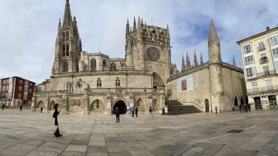 Winter Sun Part 2  – Bordeaux to Aranjuez