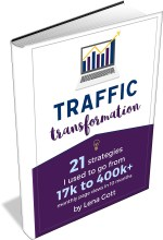 Traffic Transformation