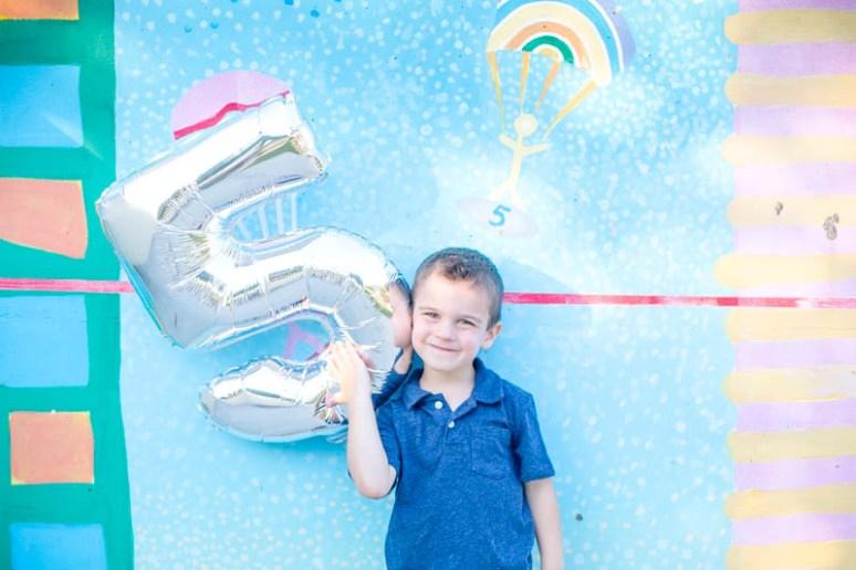 Blake 5th Birthday-2